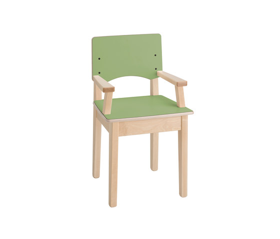 Chair for children Onni O302 by Woodi | Kids chairs