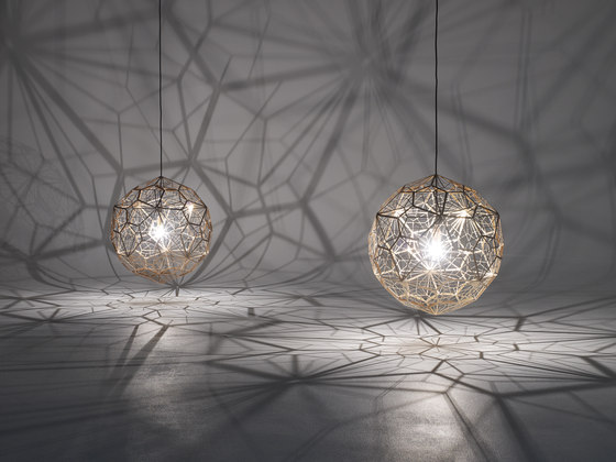 Etch Light Web by Tom Dixon | General lighting