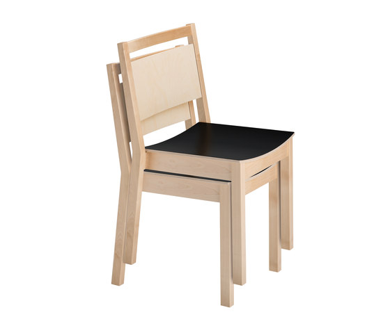 Chair for adults Oiva O150 di Woodi   Elderly care chairs