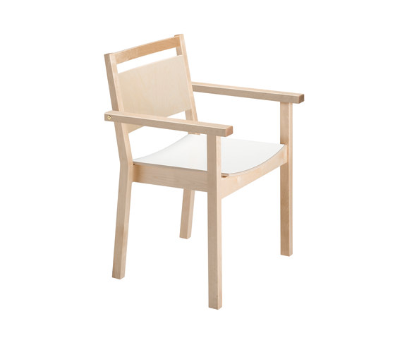 Chair for adults Oiva O152 by Woodi | Elderly care chairs