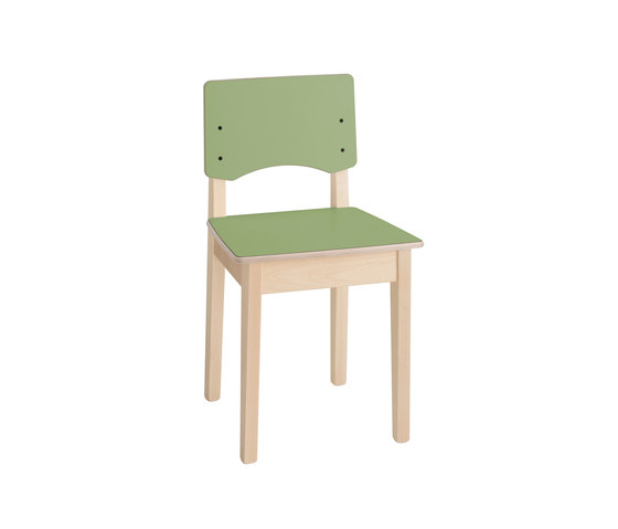 Chair for children Onni O300 de Woodi | Chaises pour enfants