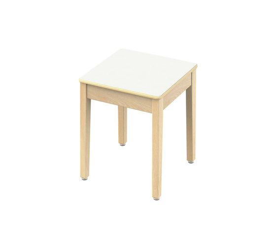 Chair for children Onni O305 de Woodi | Tabourets