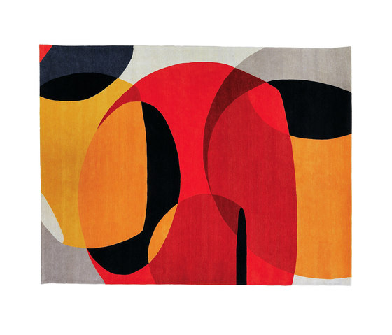 Bulle de David Weeks Studio | Tapis / Tapis design