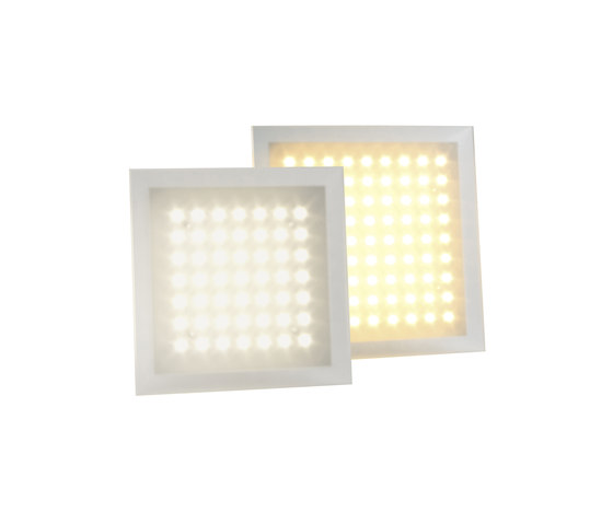 clickLED 49 / 81 - 24V DC Ceiling light by UNEX | General lighting