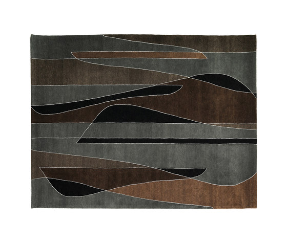 Onda by David Weeks Studio | Rugs / Designer rugs