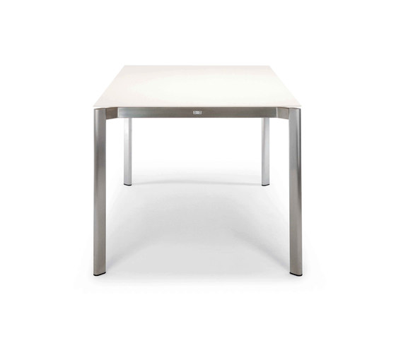 Swing table de Fischer Möbel | Mesas comedor