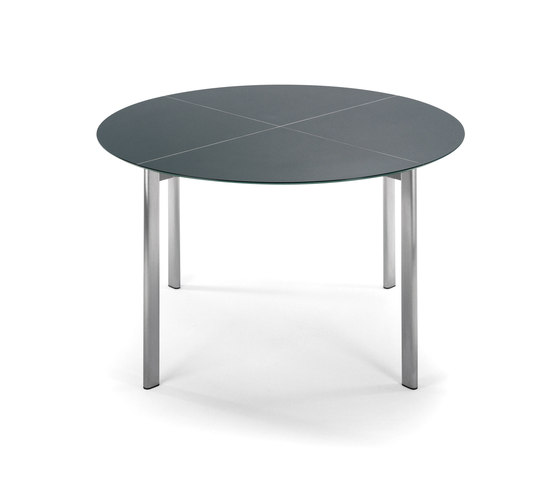 Swing table by Fischer Möbel | Dining tables