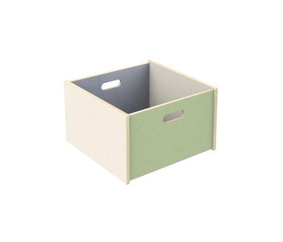 Otto modular cabinet OT121 de Woodi | Armoires/étagères pour enfants
