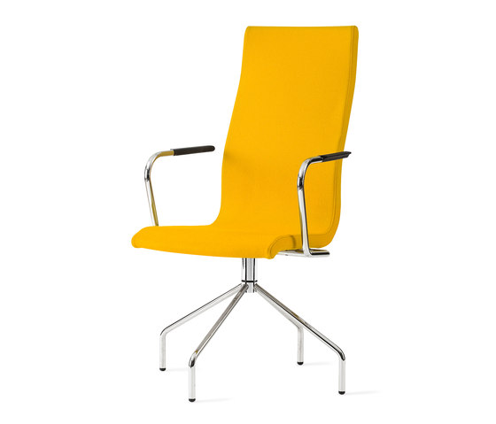 Flex F-269 by Skandiform | Conference chairs