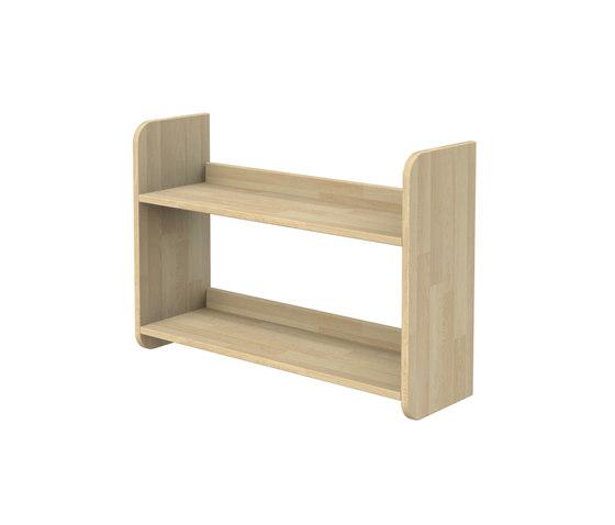 Wall shelf M101 de Woodi | Armoires/étagères pour enfants
