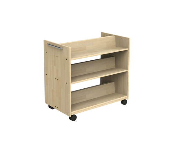 Trolley V122 by Woodi | Kids storage