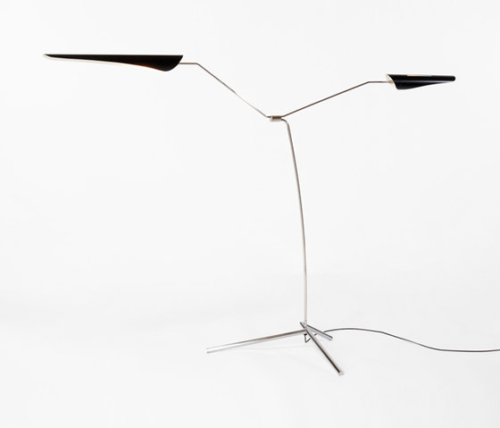 Sarus Standing Lamp No 310 by David Weeks Studio | General lighting