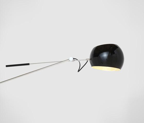 Cora Standing Lamp by David Weeks Studio | General lighting