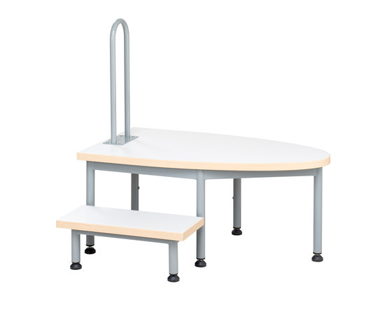 Dressing bench SI707 by Woodi | Kids benches