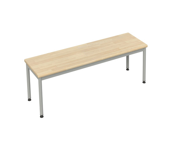 Dressing bench PP700 by Woodi | Kids benches