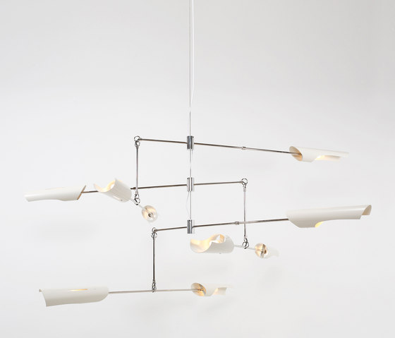 Torroja Mobile No 429 by David Weeks Studio | General lighting