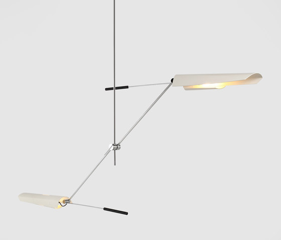 Bramah Single Tier No 441 by David Weeks Studio | General lighting