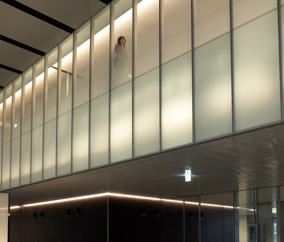 3M™ Fasara™ Glass Finish SH2FGIM-G Illumina-P by 3M | Wall films