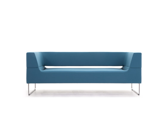 HAL 201 by LK Hjelle | Lounge sofas
