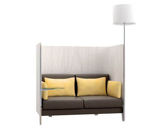Cocone by Züco | Lounge sofas