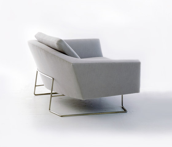 Sculpt Chair No 511 by David Weeks Studio | Armchairs