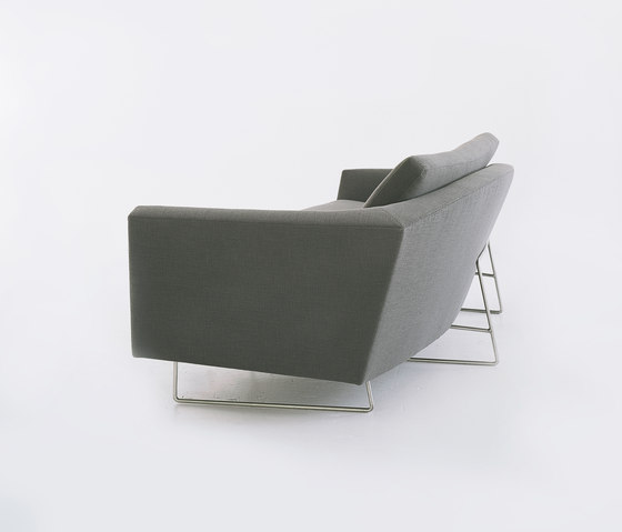 Sculpt Sofa No 510 by David Weeks Studio | Sofas