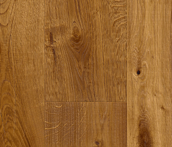 Hardwood Oak Ignis rustic by Admonter | Wood flooring