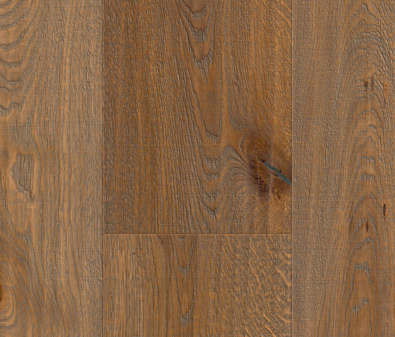 Hardwood Oak Montes rustic by Admonter | Wood flooring