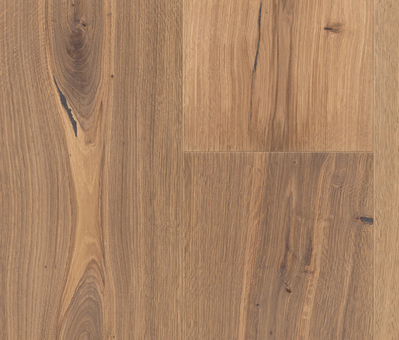 FLOORs Hardwood Oak Salis rustic by Admonter Holzindustrie AG | Wood flooring
