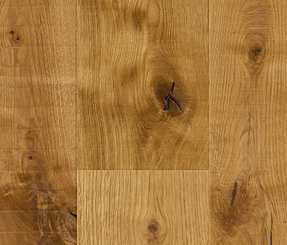 Specials Rovere robust rustic di Admonter | Pavimenti in legno