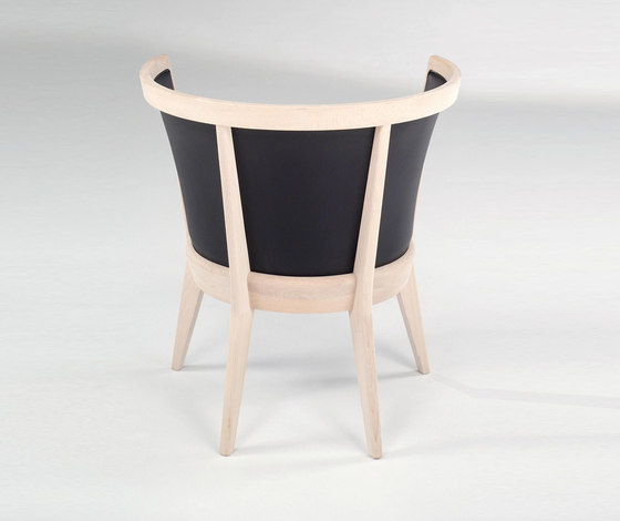 Circle Chair Restaurant chairs by Schou Andersen