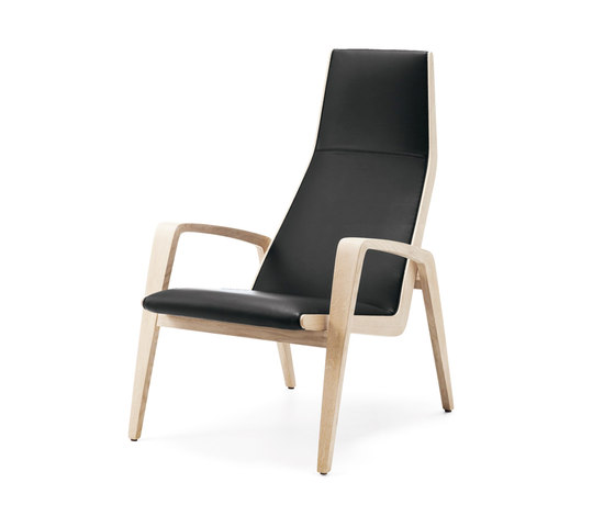 Easy Chair by Schou Andersen | Lounge chairs