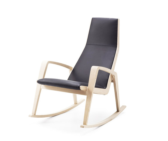 Easy Chair di Schou Andersen | Poltrone