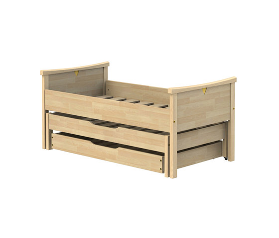 Bunk bed L501 by Woodi | Children's beds