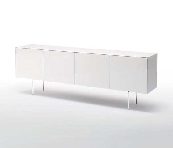 Magic Box von Glas Italia | Sideboards / Kommoden