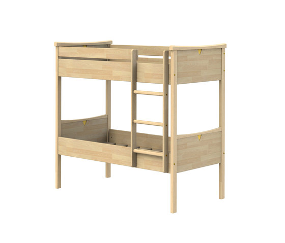 Bunk bed L504 by Woodi | Children's beds