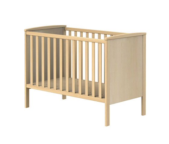 Bed for children cot bed L600 by Woodi | Children's beds