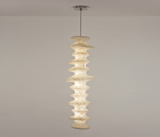 Apaya Ponyo Pendant by Aqua Creations | General lighting