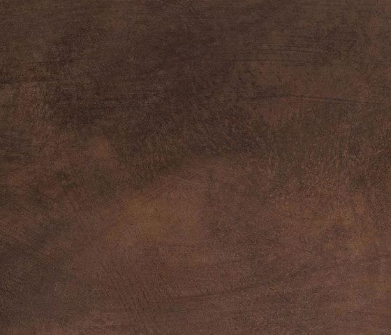 Design industry by refin oxyd dark floor tile oxyd for Carrelage industriel