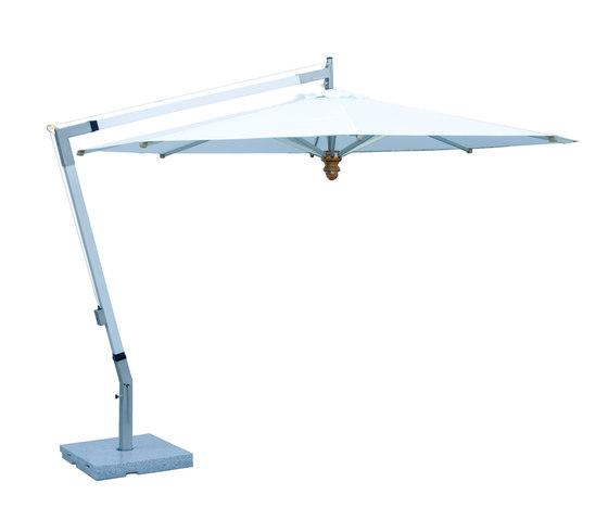 Woodline Pendulum de Fischer Möbel | Parasoles