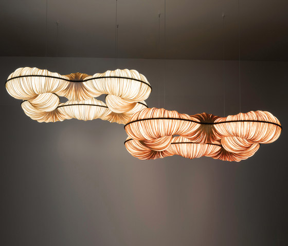 Rotini 140 by Aqua Creations | Suspended lights
