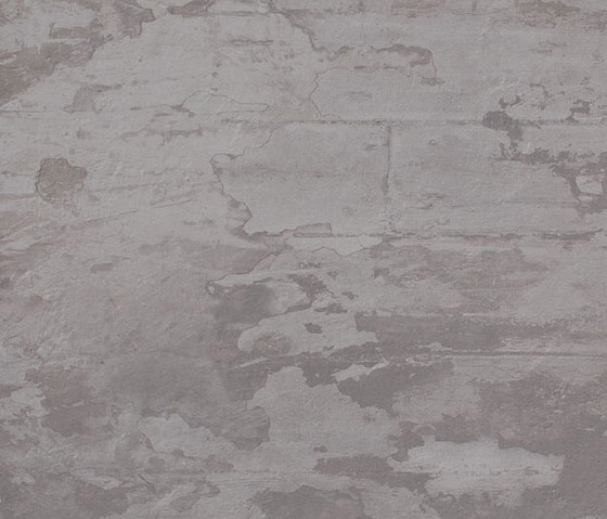 Design Industry Raw Gray Floor Tile de Refin | Baldosas de suelo