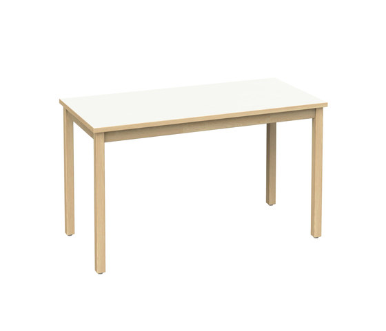 Table for adults 612S-S73S by Woodi | Tables
