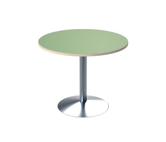 Table for adults 0900-T73 von Woodi | Objekttische
