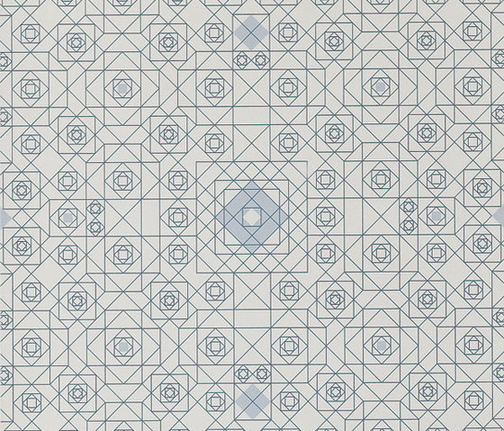 Frame Geometric Pavimento di Refin | Piastrelle ceramica