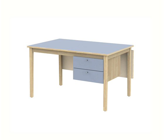 Desk SI230 by Woodi | Teacher's tables