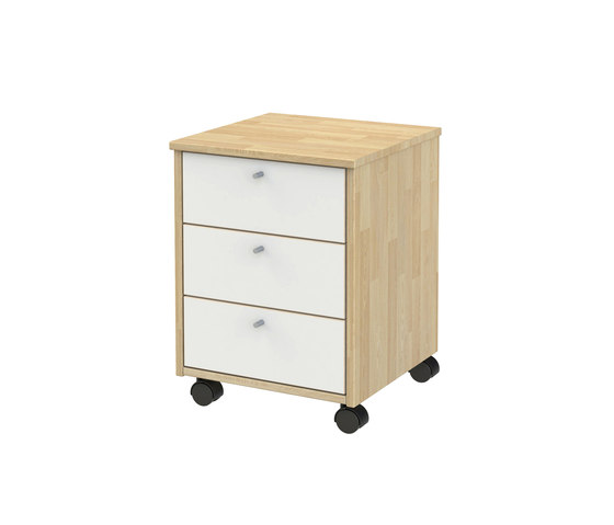 Bedside table Y200 by Woodi | Chests of drawers / Sideboards