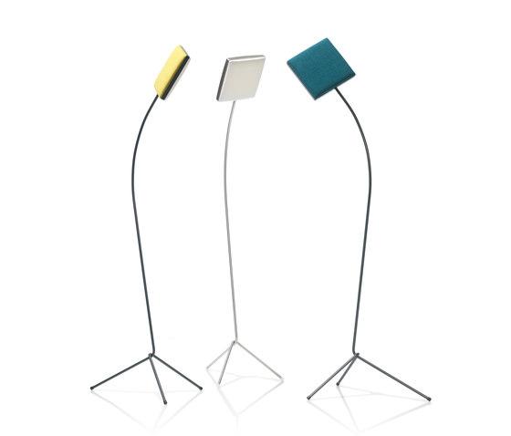 Kirin Floor lamp by Home3 | General lighting
