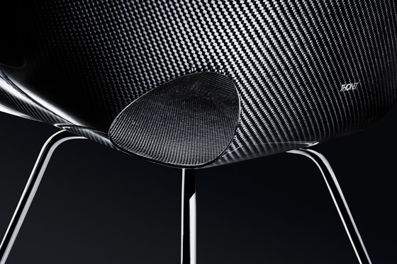 S 774 by Thonet | Conference chairs