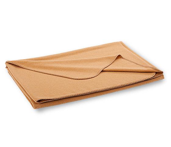 Susanna blanket creme by Steiner | Plaids / Blankets